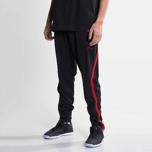 Air Jordan 23 Alpha Dri-Fit Pant (Black/Red)