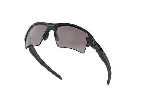 Oakley Flak 2.0 XL Prizm (Matte Black/Black)