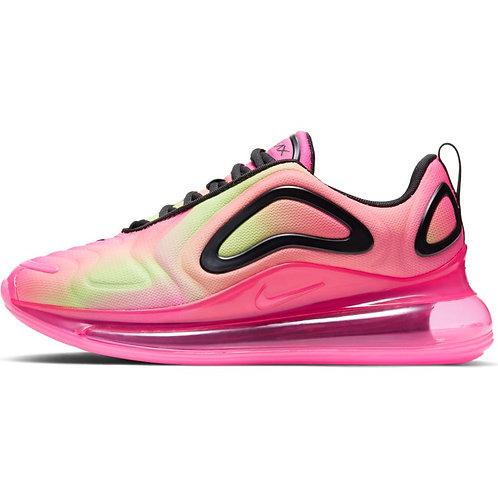 Nike Air Max 720 Print (Pink Blast/Pink Blast)