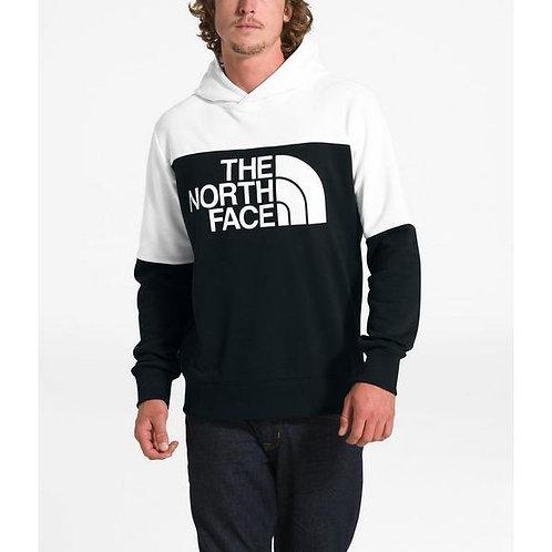 The North Face Drew Peak Pullover Hoodie (Black/White)