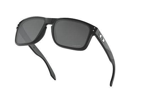 Holbrook Prizm (Polished Black/Black)