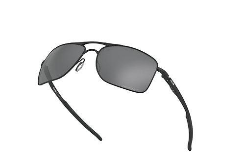 Oakley Gauge 8 Prizm Polarized (Matte Black/Black) OO4124-0257