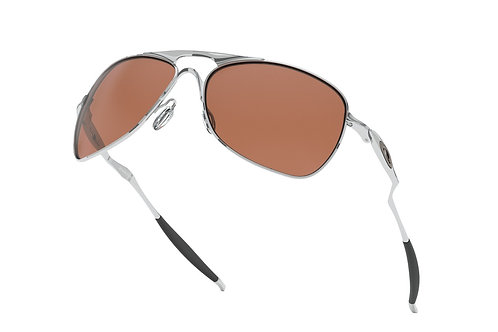 Oakley Crosshair (Chrome/VR28 Iridium)