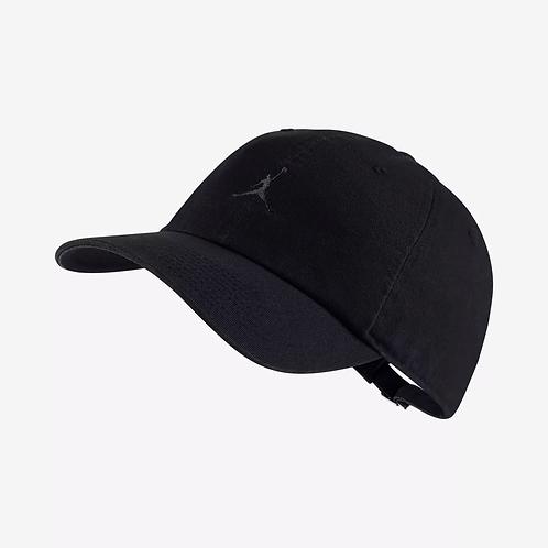 Air Jordan H86 Floppy Cap (Black)