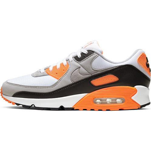 Nike Air Max 90 (White/Particle Grey)