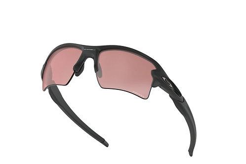 Oakley Flak 2.0 XL Dark Golf Prizm (Matte Black/Dark Golf)