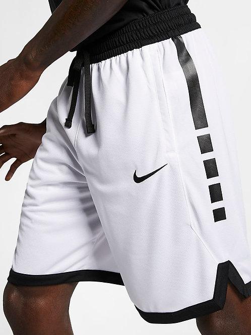 Nike Dri-Fit DNA Short (White/Black)