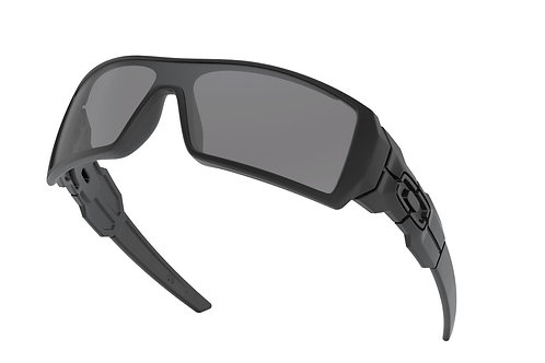 Oakley Oil Rig (Matte Black/Black)