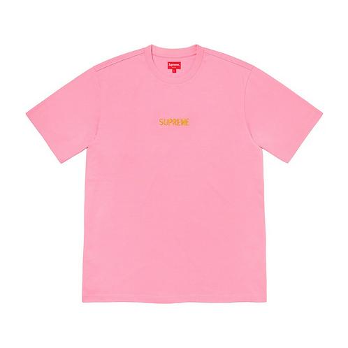 Supreme Bullion Tee (Pink)
