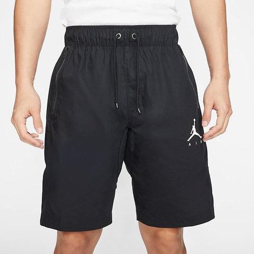 Jordan Jumpman Woven Short (Black/White)
