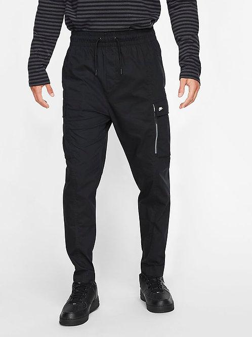 Nike Sportswear Cargo Street Pant (Black)