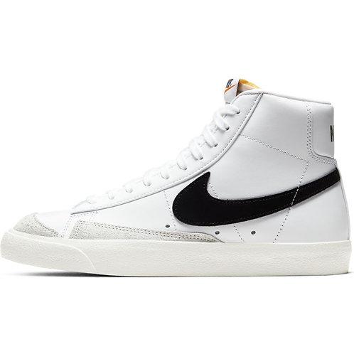 Nike Blazer Mid '77 (White/Black-Sail)