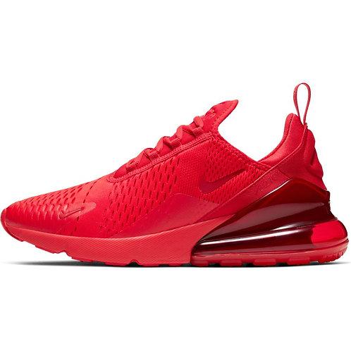 Nike Air Max 270 (University Red/University Red)