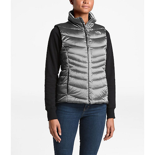 The North Face Aconcagua Vest (Shiny Mid Grey)