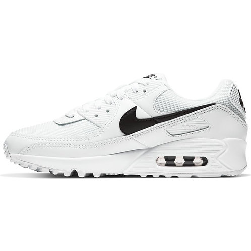 Nike Air Max 90 (White/Black-White)
