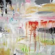 Peinture de minuit