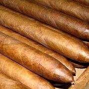 Torpedo Cumbres Costa Rica cigar
