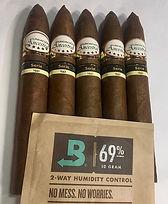Serie 1942 Costa Rica cigars