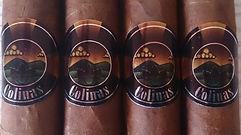 Gordo Colinas Costa Rica cigars tobacco