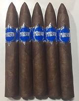 Torpedo Purisco Costa Rica cigar