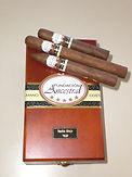 Costa Rica cigars tobacco