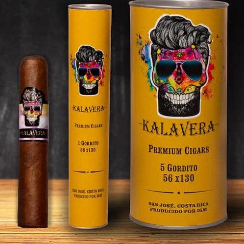 Gordito Kalavera Yellow