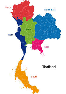 map-of-kingdom-of-thailand-vector-160717