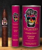 Torpedo Kalavera Costa Rica premium cigars