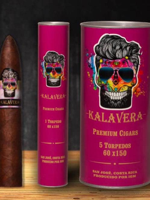 Torpedo Kalavera Pink