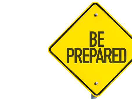 A Firefighter's Guide to Financial Preparedness