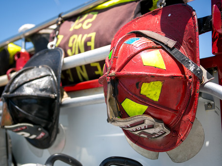 What to Consider When Selecting Your Firefighter Pension Payout