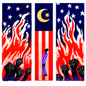 Malaysia and Black Lives Matter