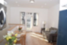 1200sqft 1-bedroom condo duplex