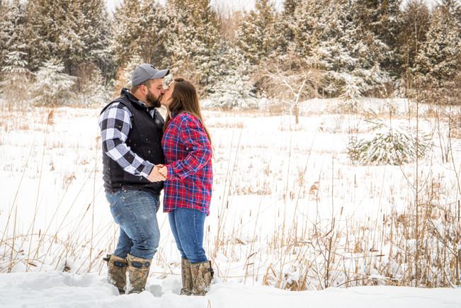 Engagement Photography Grayslake IL