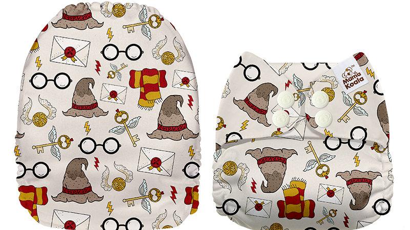 Couche Mama Koala PD6116U-P