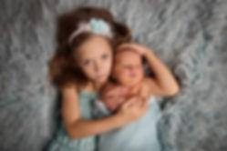 Photograhe L'effet mère