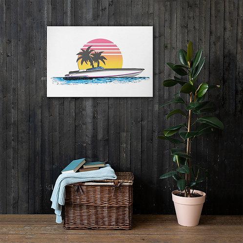 Customized Canvas
