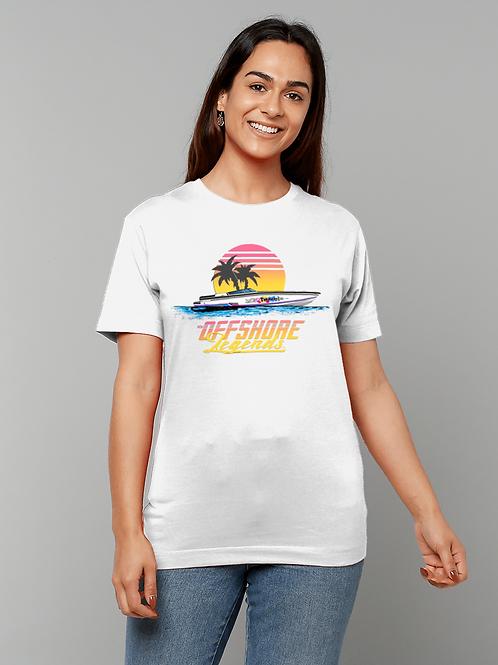 "Offshore Legends Sunset Run / ""Rolling Thunder"" Formula 311 SR1 T-Shirt"