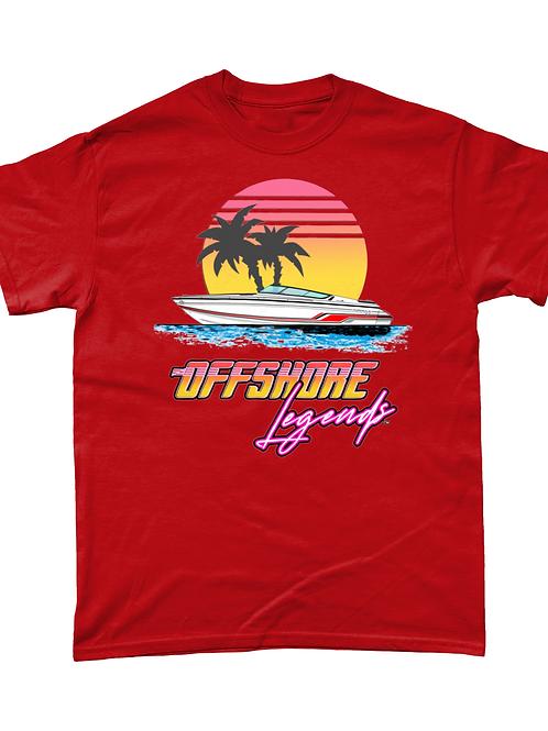 Formula 242 LS Offshore Legends T-Shirt