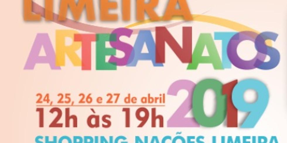 Limeira Artesanatos 2019