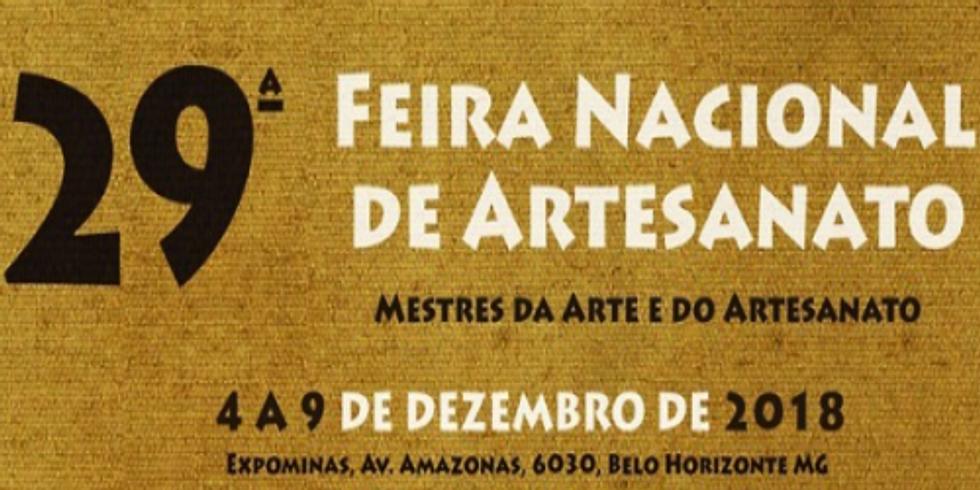 Feira Nacional de Artesanato