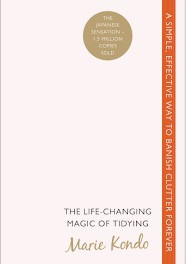 Book Club/ The Life-Changing Magic of Tidying