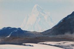 The Dream Mountain