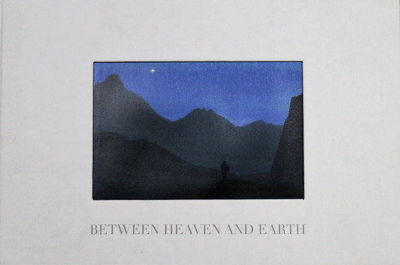 Between Heaven And Earth - Book