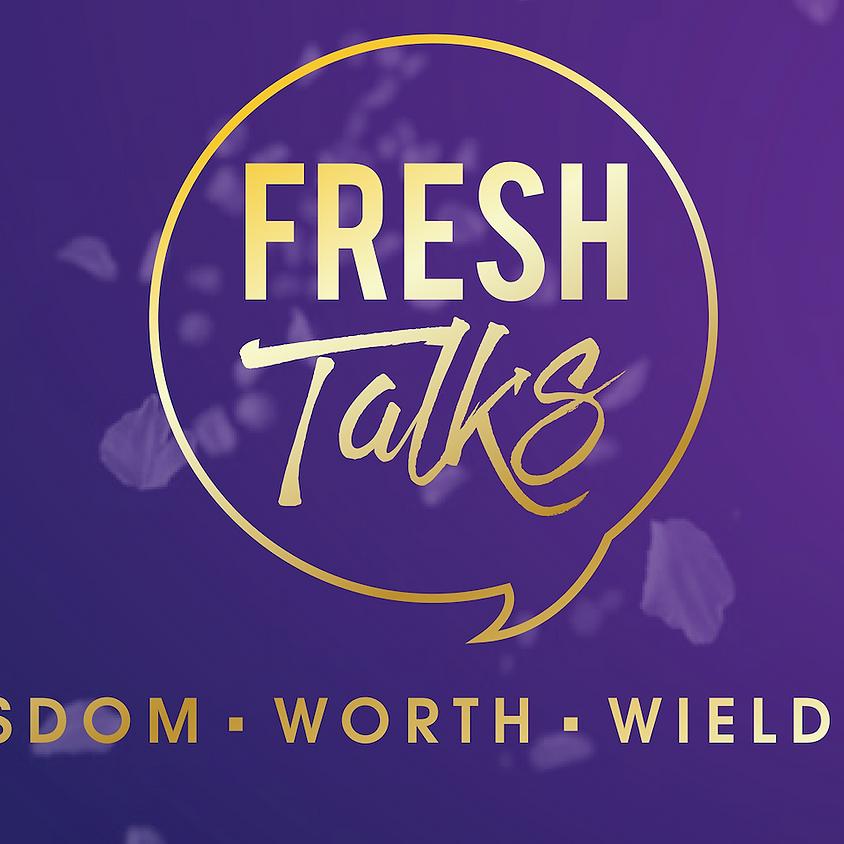 Fresh Talks Series 4