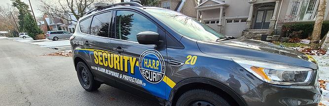 Halton Alarm Response & Protection Ltd.