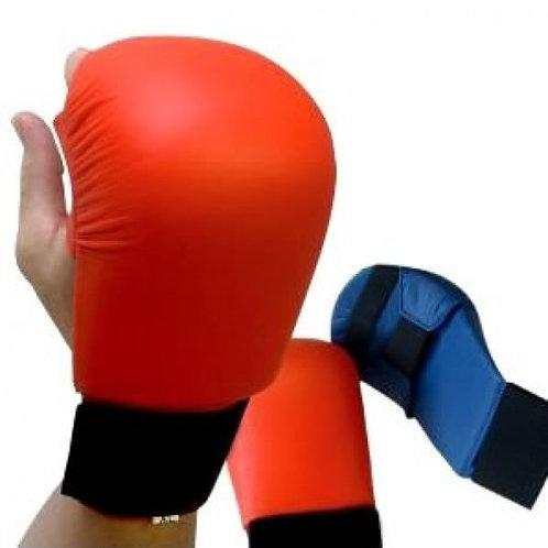 Karate vuistjes beginners