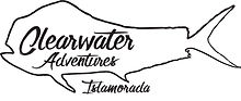 Clearwater Adventure Camps Logo