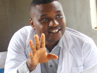 Sanni Johnson: Journey of an African Students for Liberty (ASFL) Leader in Nigeria