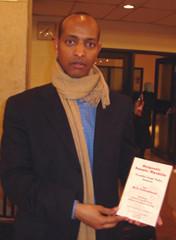 2007 FEBRUARY NEWSLETTER